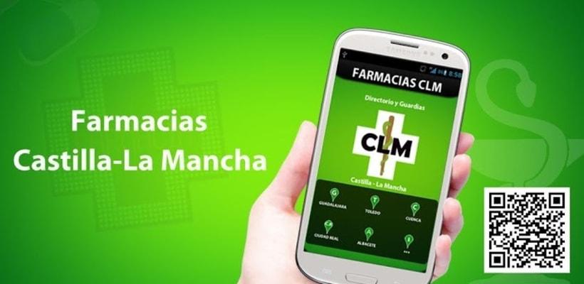 Farmacias CLM 1