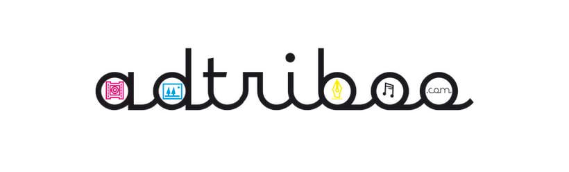 Concurso Logotipo Adtriboo 1