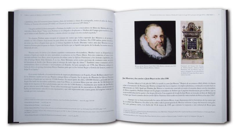 Libros y Ferias: El primer comercio del libro impreso 5