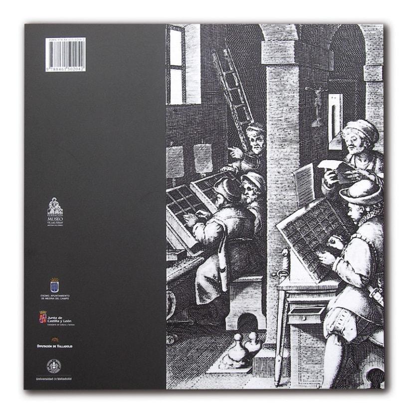 Libros y Ferias: El primer comercio del libro impreso 3