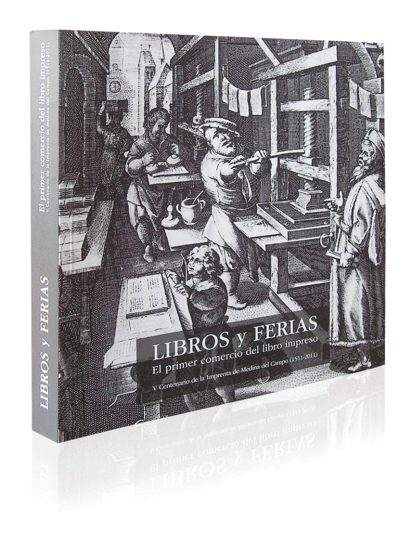 Libros y Ferias: El primer comercio del libro impreso 1