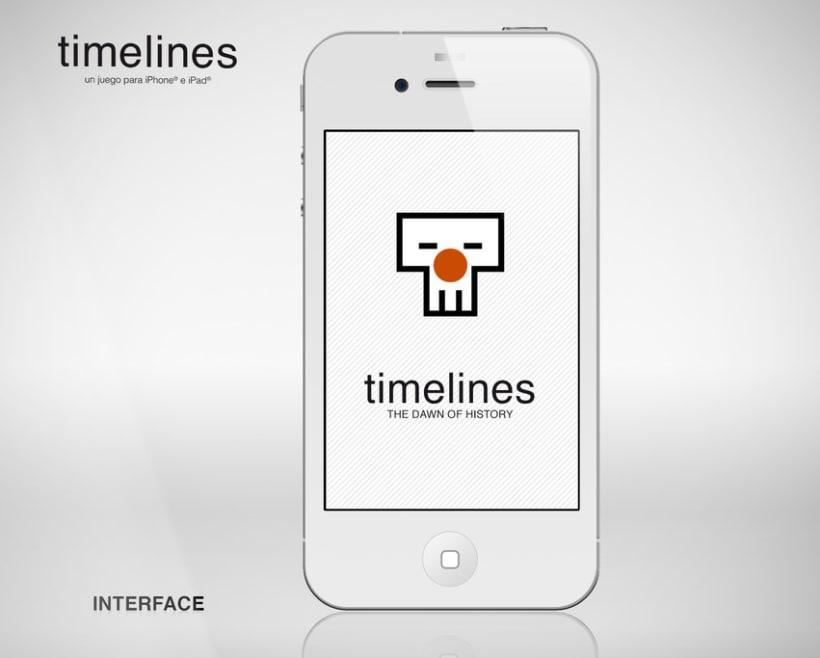 timelines 3