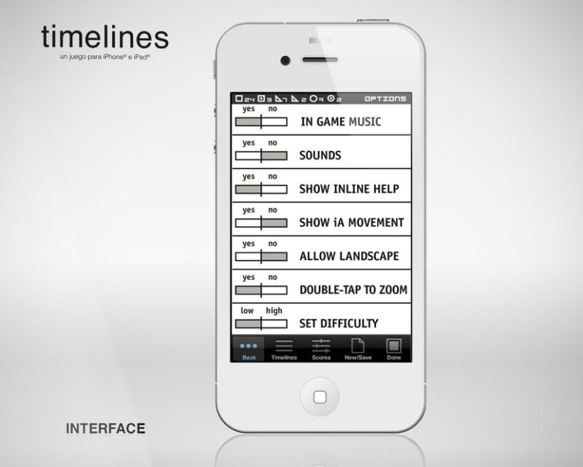 timelines 6