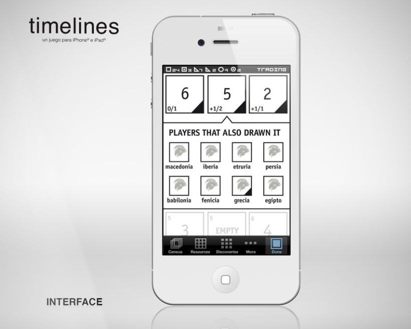 timelines 11