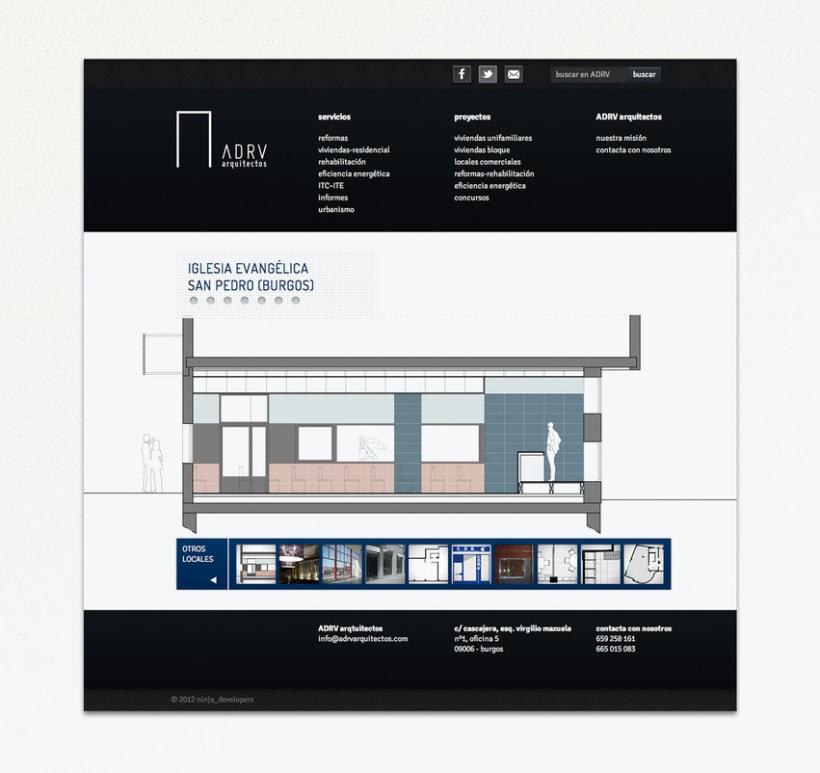 ADRV arquitectos 5