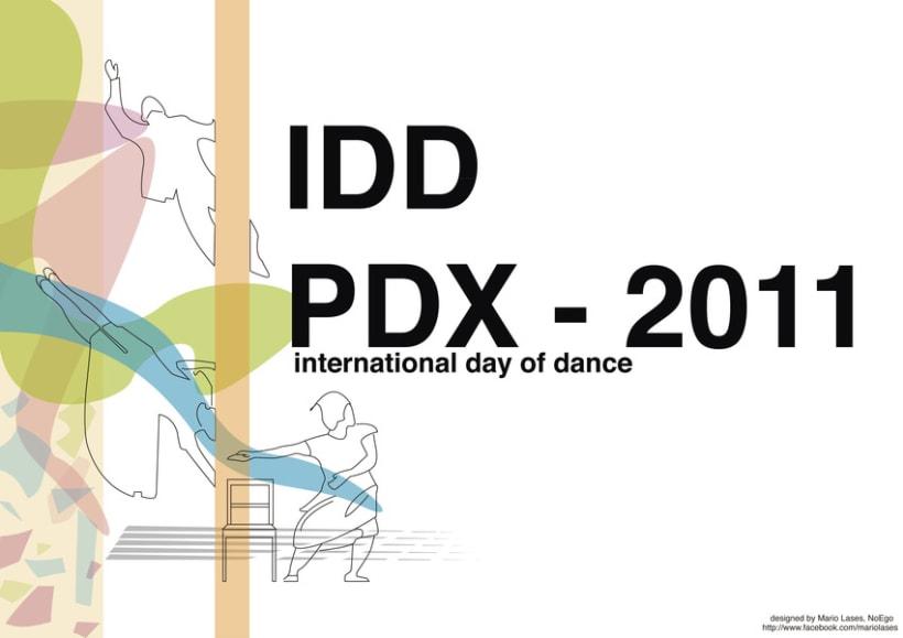 IDD PDX 2011 1