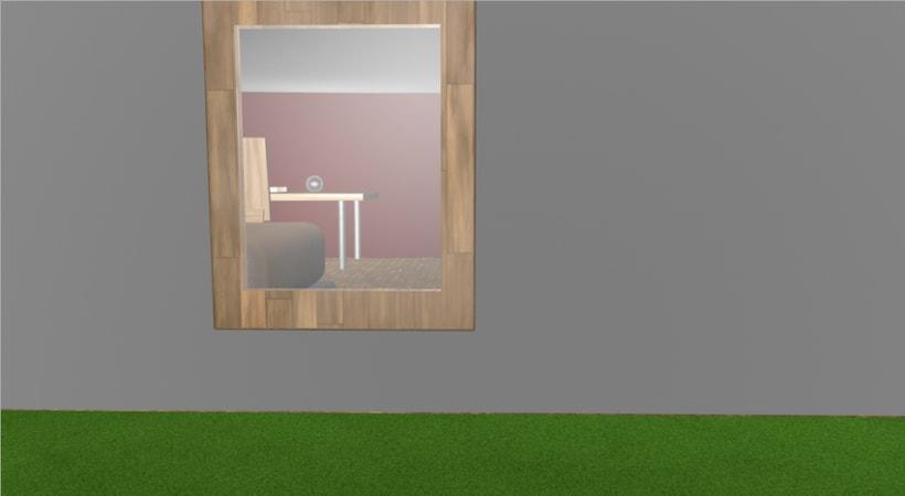 Bedroom 3D 5