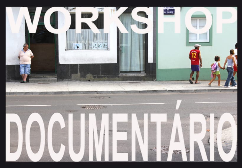Workshop Documental 1