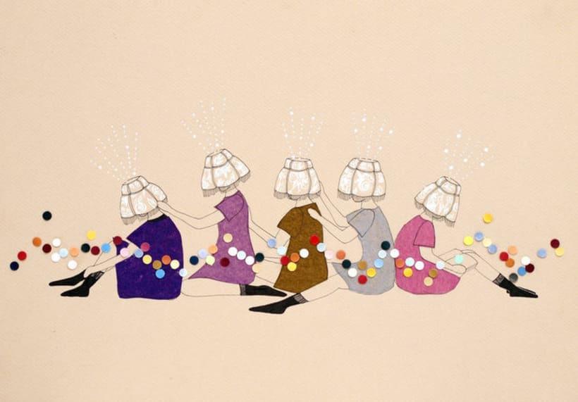 Lamp Ladies 5