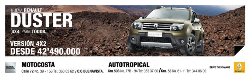 Motocosta Renault 2