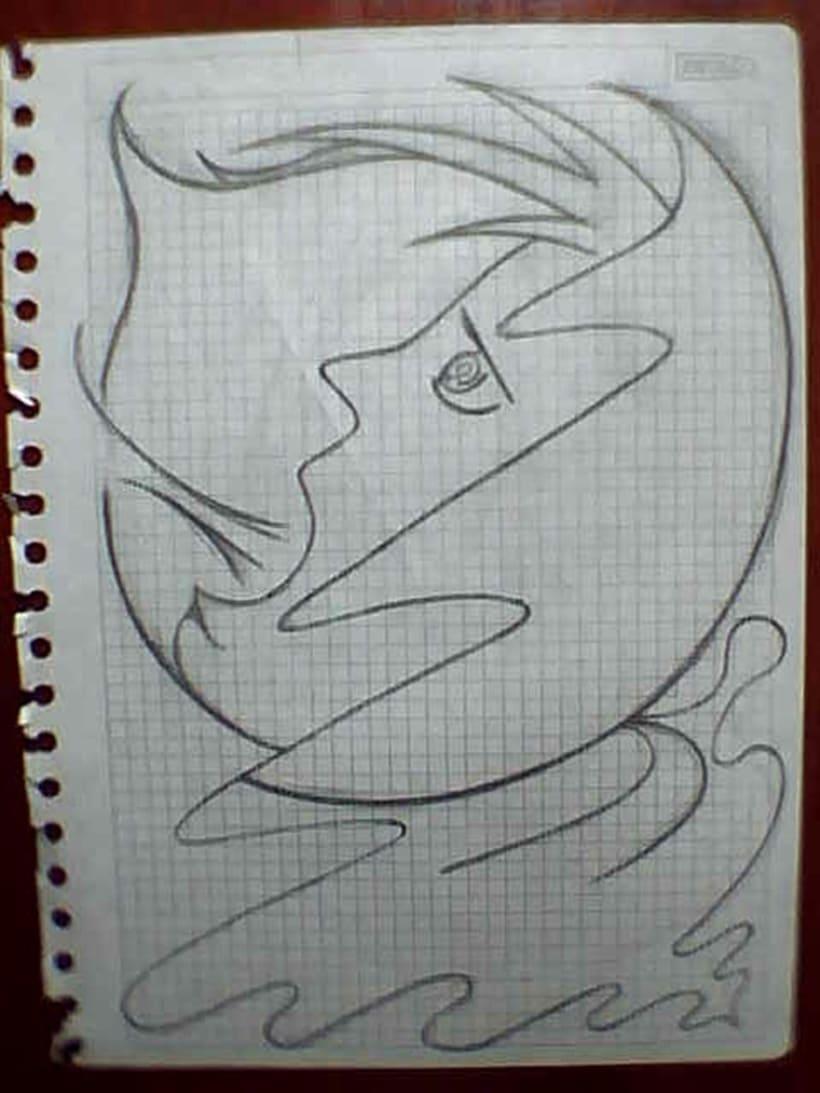 El cuaderno...  53