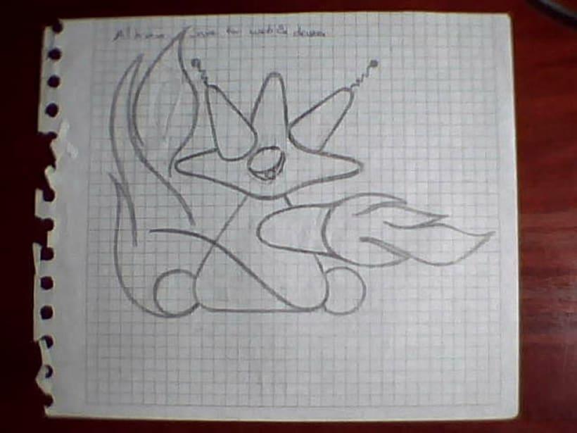 El cuaderno...  48