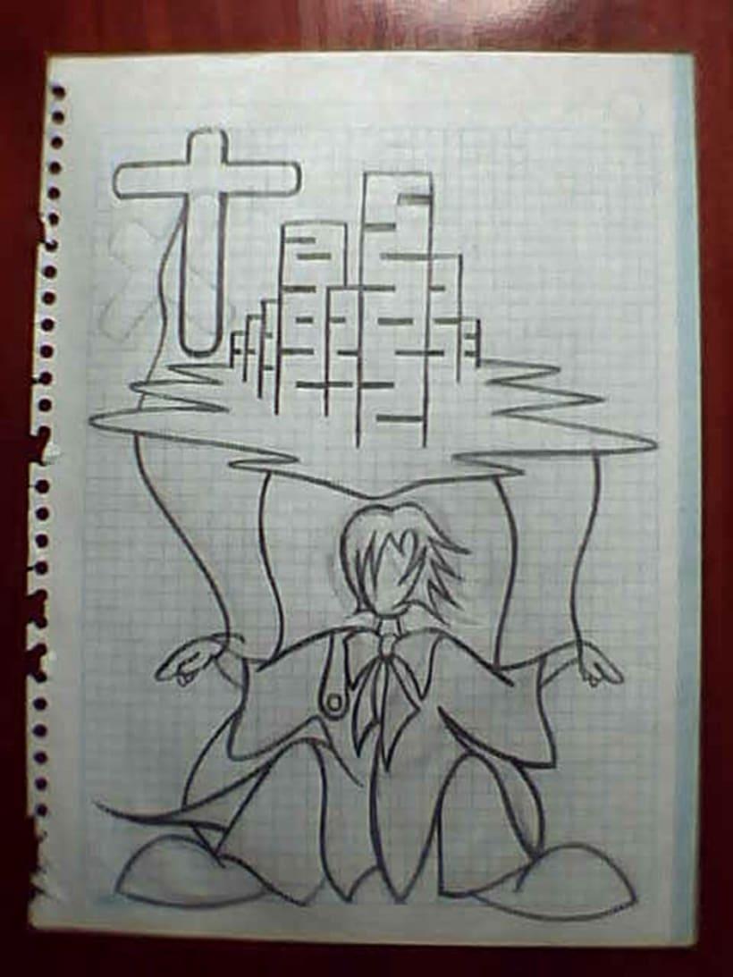 El cuaderno...  24