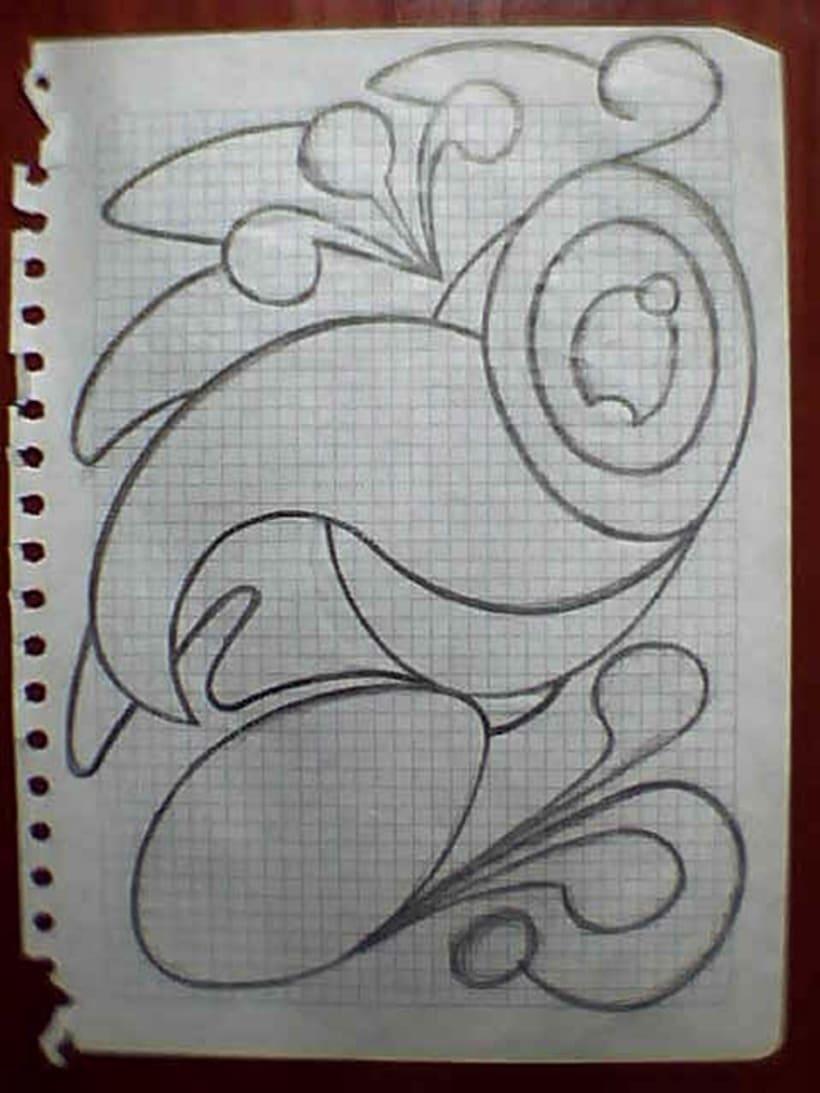 El cuaderno...  19