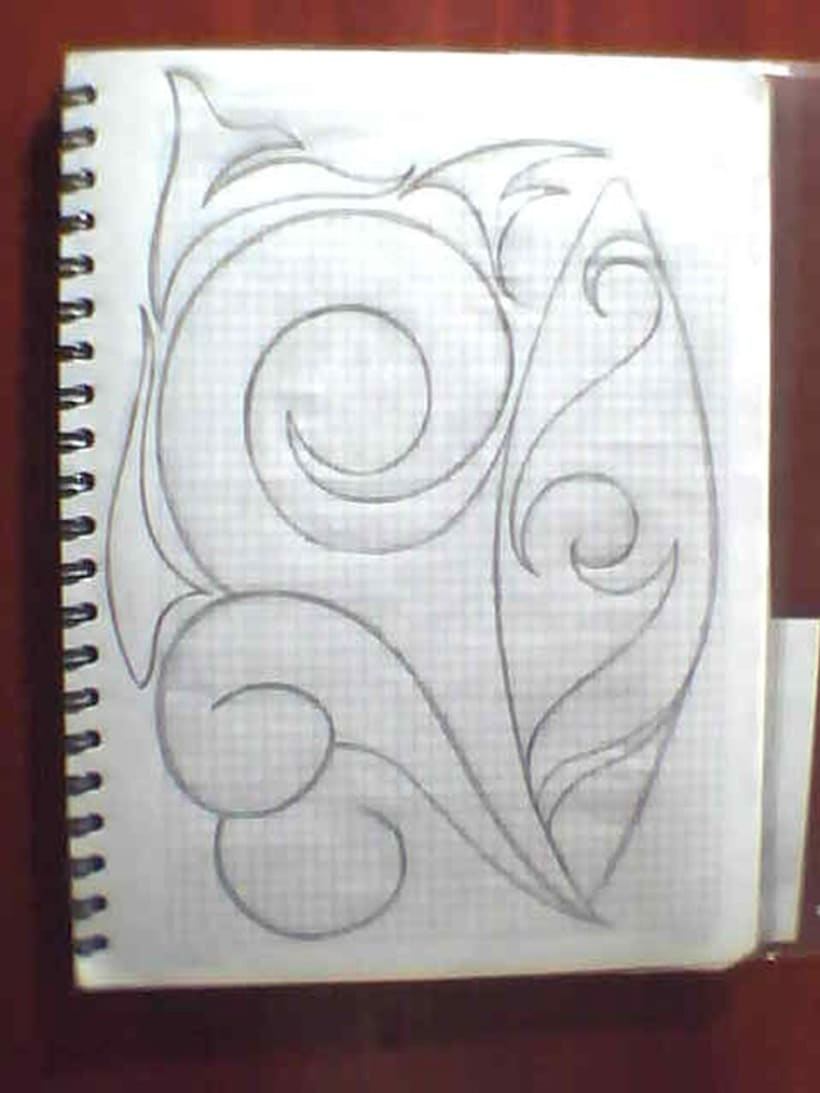 El cuaderno...  5
