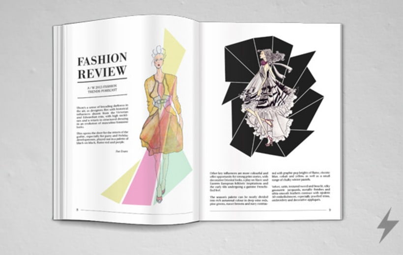 Fashion Review 2