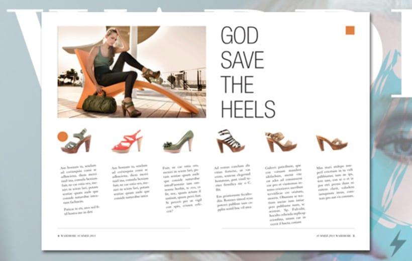 Wardrobe Revista de Moda 3