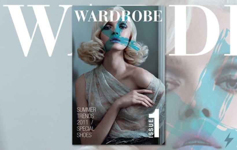 Wardrobe Revista de Moda 1