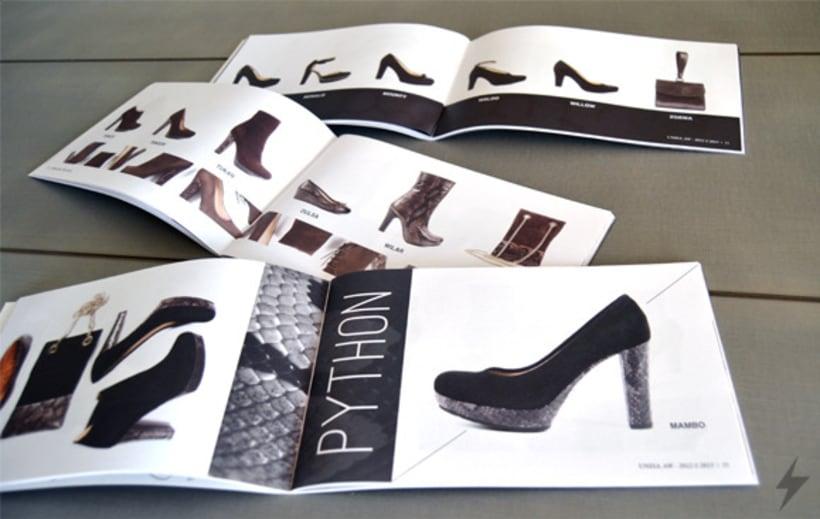 Unisa Catálogo Nueva Colección 3