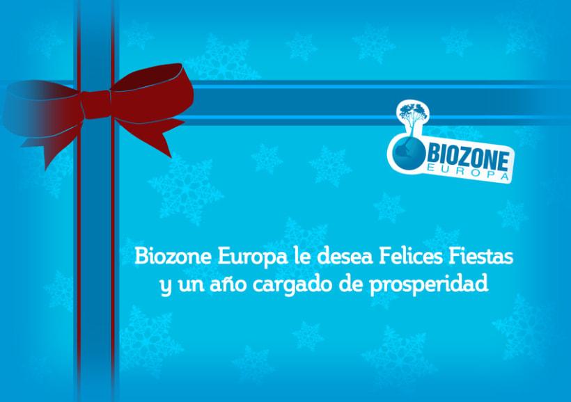 Navidad Biozone Europa 1