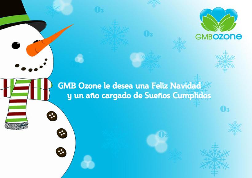 Navidad GMB Ozone 1
