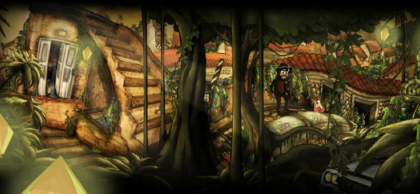 Ilustración-  Página web www.victordescalzo.com 7