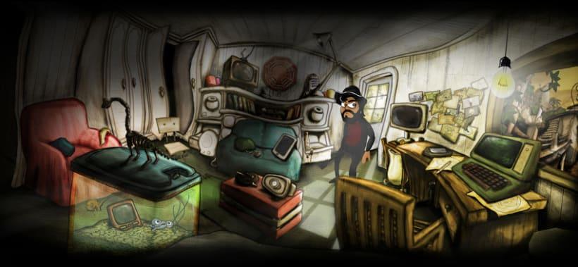 Ilustración-  Página web www.victordescalzo.com 3