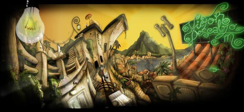 Ilustración-  Página web www.victordescalzo.com 2