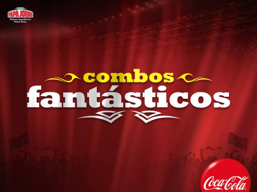 Combos Fantasticos 2