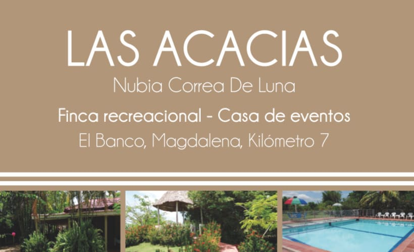Las Acacias 8