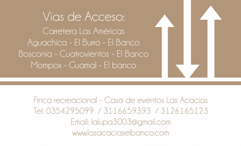 Las Acacias 10