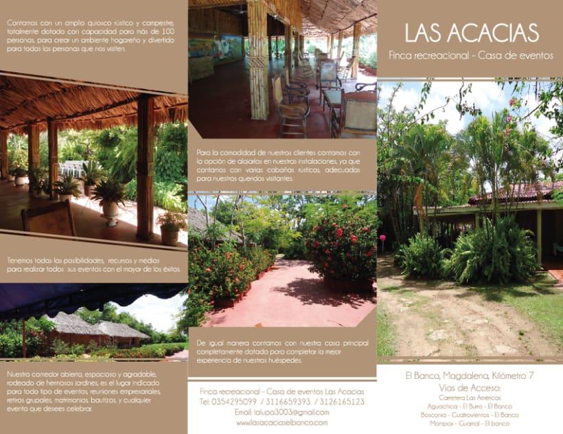 Las Acacias 2