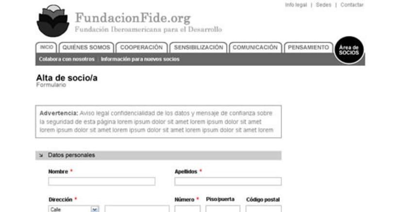 Fundación FIDE 2
