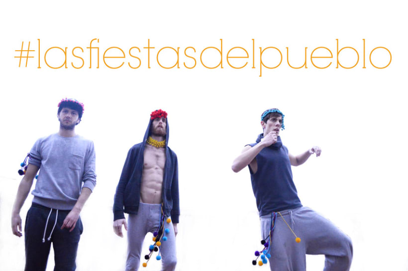 #lasfiestasdelpueblo 4