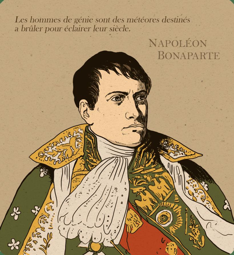 Napoleón Bonaparte 2