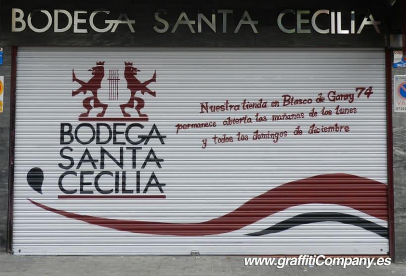 Bodega Santa Cecilia 3