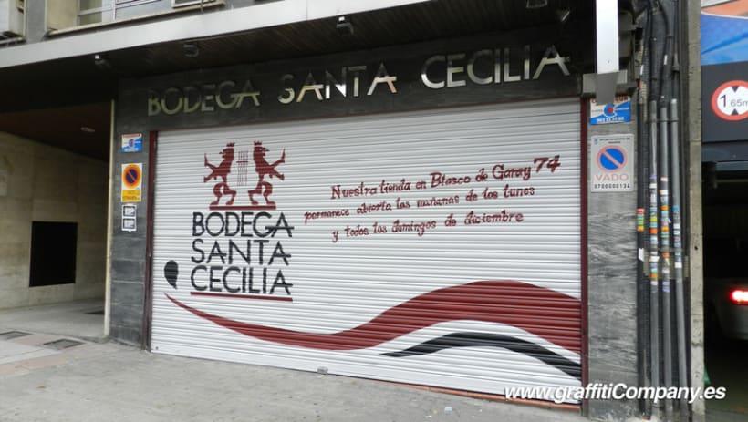 Bodega Santa Cecilia 2