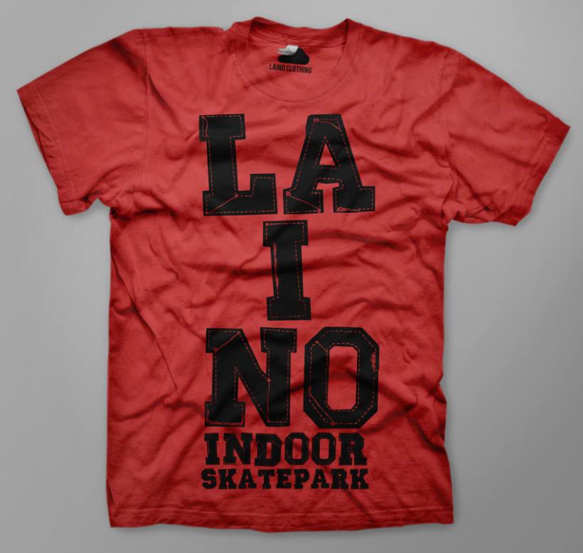 T-Shirts (2012-2013) 1