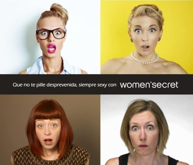 Women'secret 1