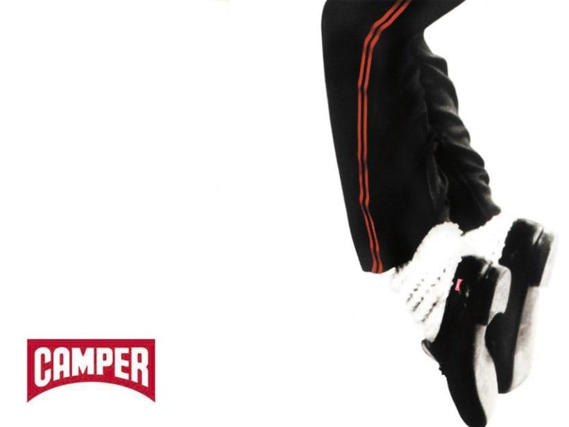 CAMPER 6