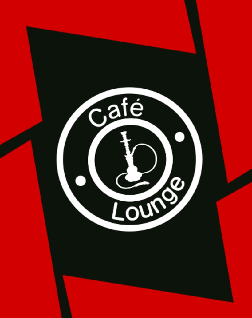 Cafe lounge de la casa 2
