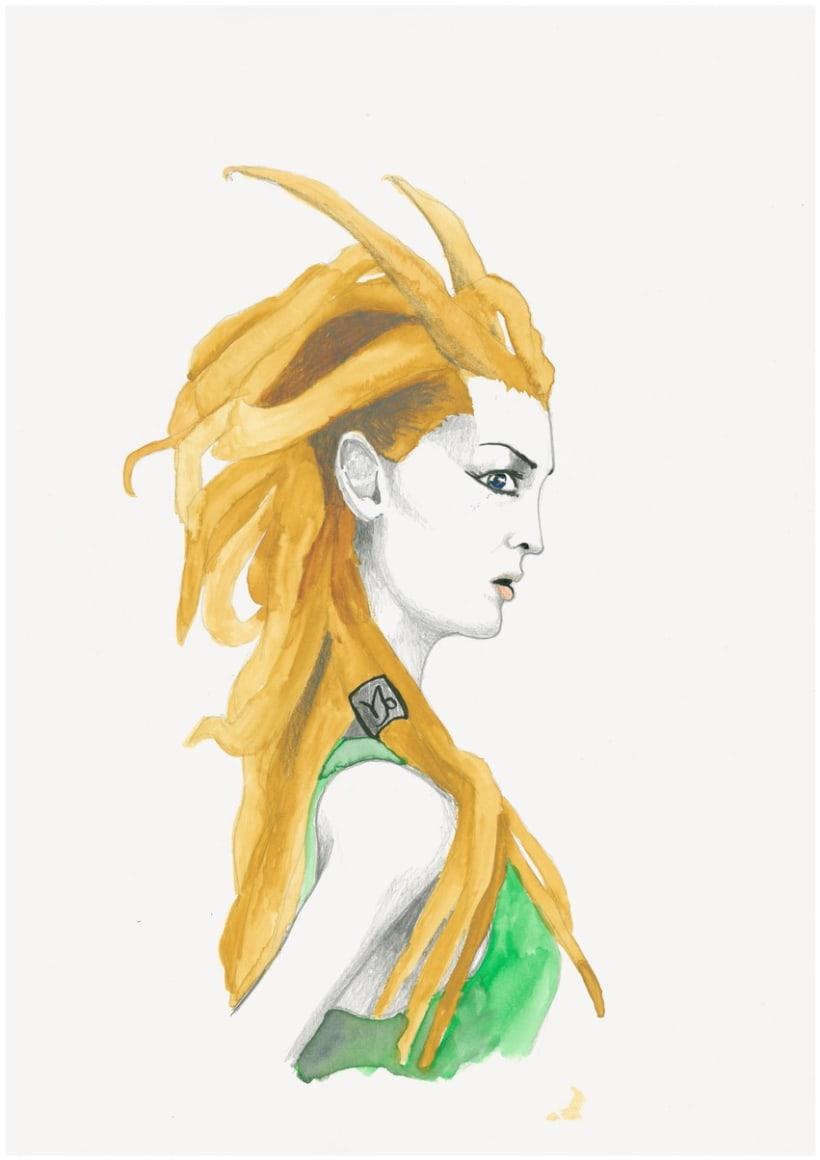 Moda Zodiaco 10