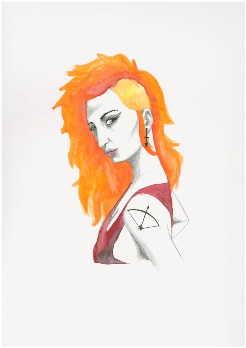 Moda Zodiaco 9