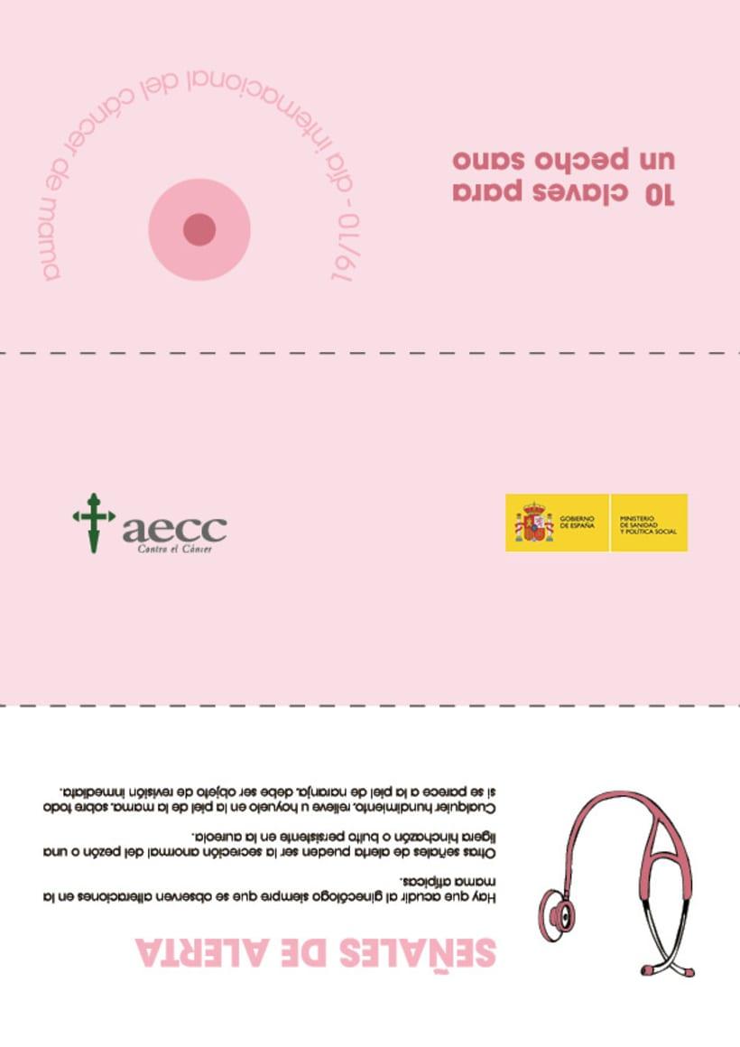 Día Internacional del Cáncer de Mama 5