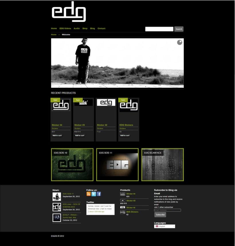 Sweety Web Designs - Trabajos 5