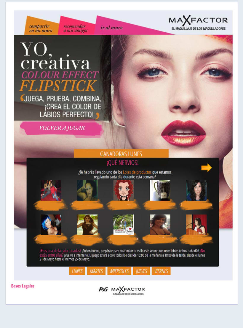 Flipstick 3