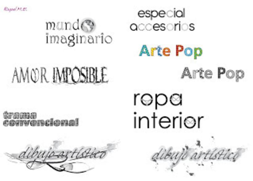 Tipografías 3
