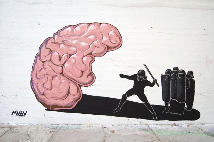 Brain attack 2