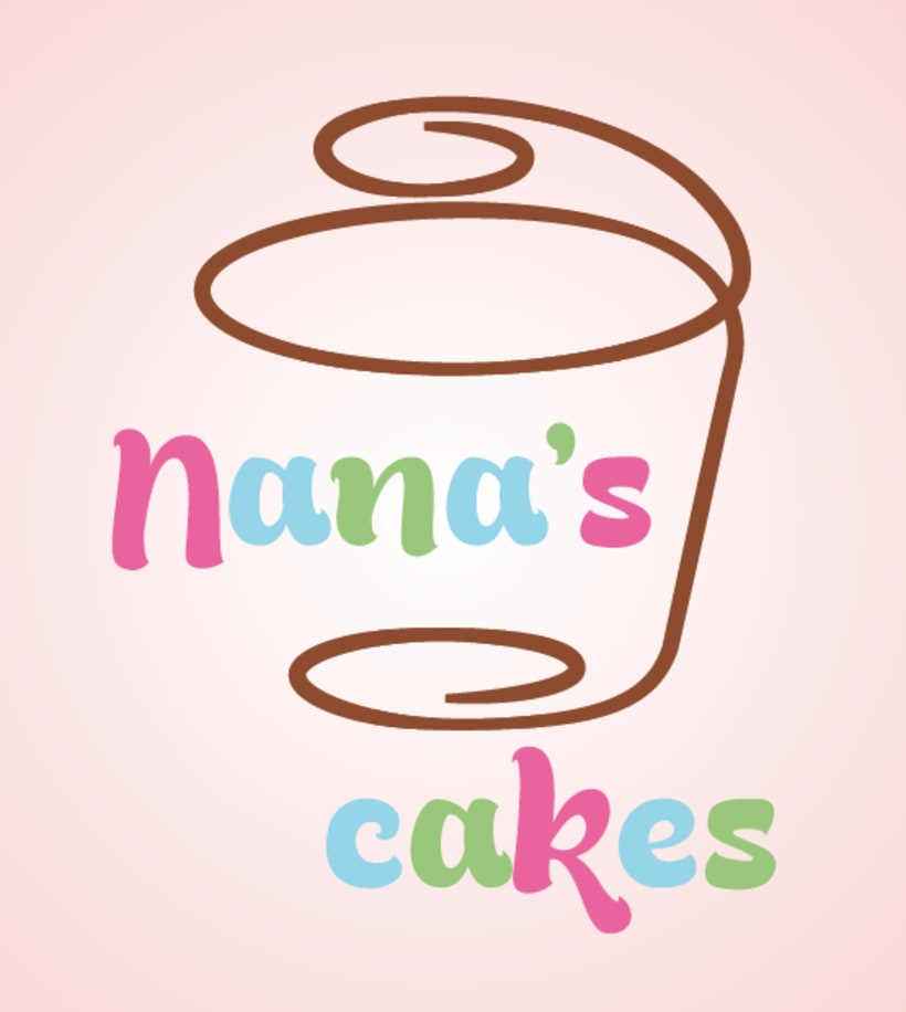 Nana's Cakes 2