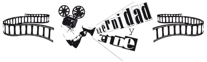 Eternidad y Cine Logo 1